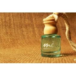 Meili parfum de voiture POUDRE  8 ml
