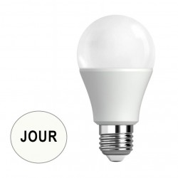 Ampoule LED NEUTRE E27 spherique 9W