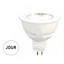 Ampoule spot LED 5.5W JOUR GU5.3 ADES