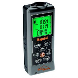 Télémètre laser 70m KAPRIOL