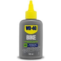 WD-40 BIKE Lubrifiant chaînes Vélos conditions sèches