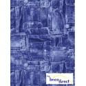 Papier Decopatch (pochette de 3 feuilles)- Réf 381