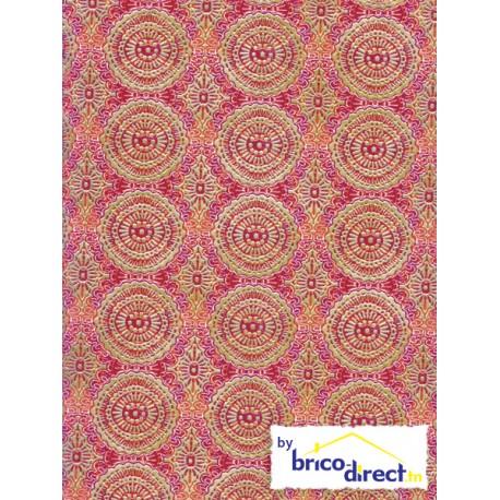 Papier Decopatch (pochette de 3 feuilles)- Réf 393