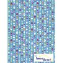 Papier Decopatch (pochette de 3 feuilles)- Réf 410