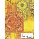 Papier Decopatch (pochette de 3 feuilles)- Réf 413