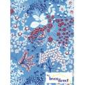Papier Decopatch (pochette de 3 feuilles)- Réf 524