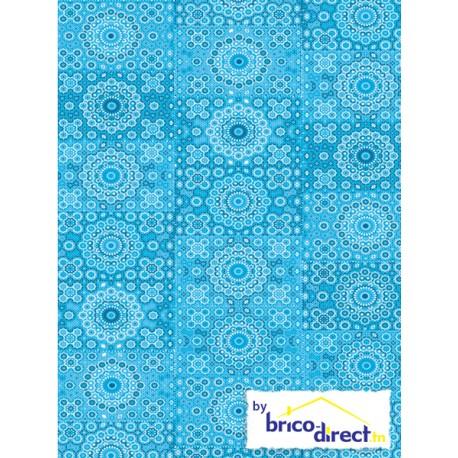 Papier Decopatch (pochette de 3 feuilles)- Réf 622