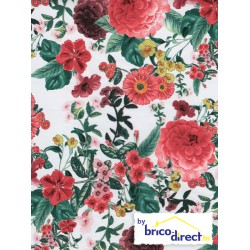 Papier Decopatch (pochette de 3 feuilles)- Réf 644