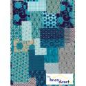 Papier Decopatch (pochette de 3 feuilles)- Réf 696