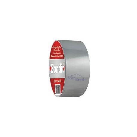 Adhésif aluminium 48mmx25M