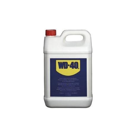 Multi-fonctions 5en1 WD-40 Bidon 5L
