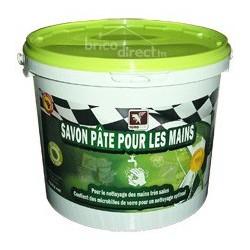 Savon Pâte pour ateliers parfumé sans solvants 4,5Kg