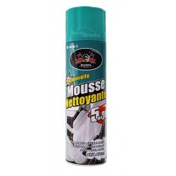 Mousse Nettoyante Multi Usage 650ml