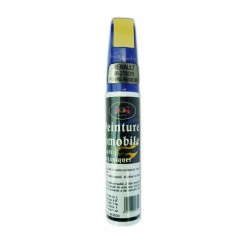 Retouche Rayures RENAULT poivre beige (D11)