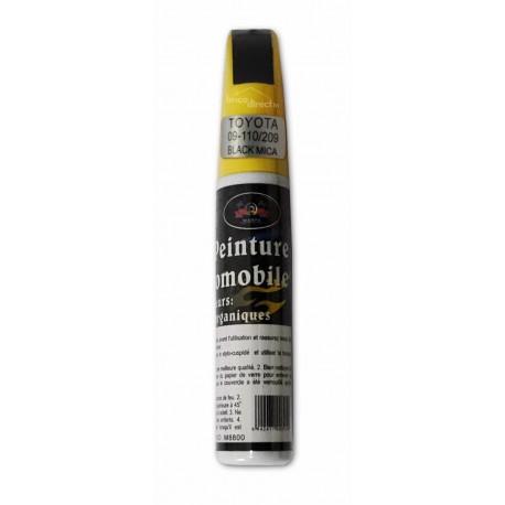Retouche Rayures TOYOTA Black mica (209)