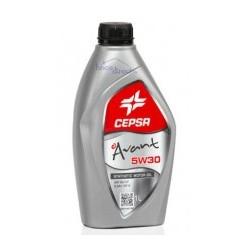 Lubrifiant synthétique 5W30 1L CEPSA
