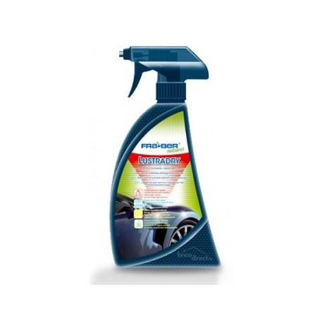 Shampooing à sec LUSTRADRY 1L FRA-BER