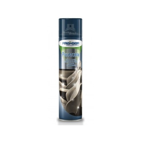 Nettoyant tissus PULISTOFFA 600ml FRA-BER