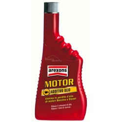 Additif huile moteur 500ml AREXONS