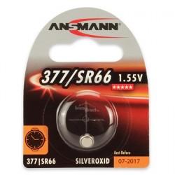 Pile plate SR66 ANSMANN