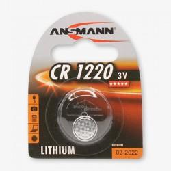 Pile plate CR1220 ANSMANN