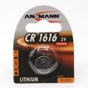 Pile plate CR1616 ANSMANN