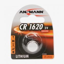 Pile plate CR1620 ANSMANN