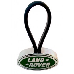 Porte-clé bijou Land Rover