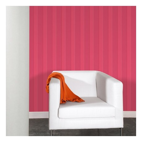 Papier peint paintable - Collection STRIPE MILAN