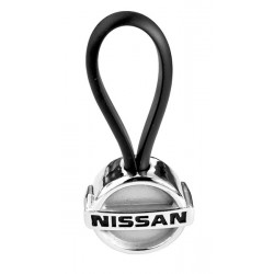Porte-clé bijou NISSAN