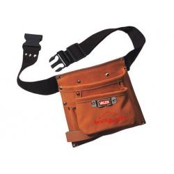 Porte-outils en cuir VALEX
