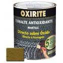 Peinture pour Métaux Or effet martelé OXIRITE