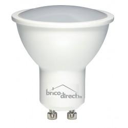 Ampoule LED BLANC GU10 4W