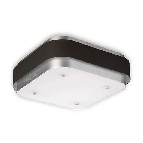 Plafonnier Anthracite PHILIPS