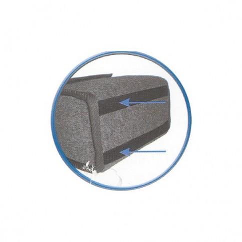 malette de rangement pour coffre voiture 401721. Black Bedroom Furniture Sets. Home Design Ideas