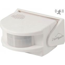 Alarme autonome avec détecteur de Mouvement MS004