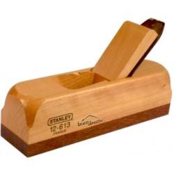 Rabot en bois d'hêtre 42mm STANLEY