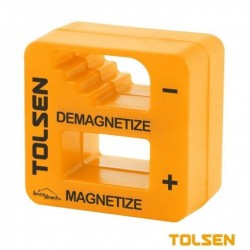 Magnétiseur de Tournevis TOLSEN