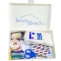 Boîte Kit premiers soins Taille L 3802