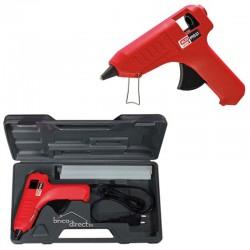 Pistolet à colle en coffret VALEX PTG51