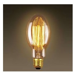 Ampoule Retro Vintage BT75 40W