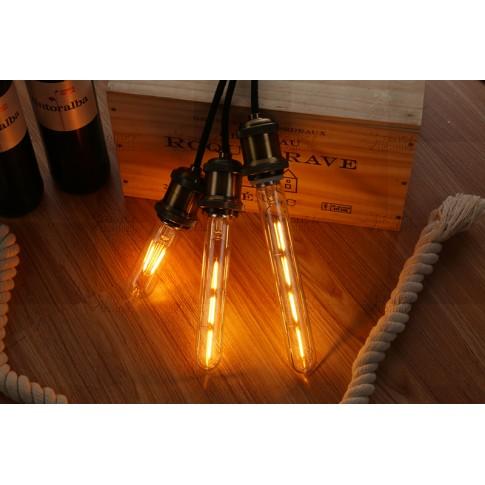 ampoule vintage led 3w t30 ekoled disponible en tunisie. Black Bedroom Furniture Sets. Home Design Ideas