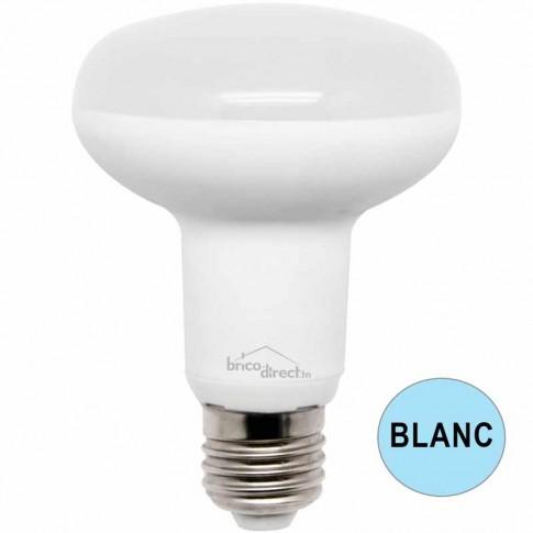 Ampoule réflecteur R80 LED 13W BLANC E27
