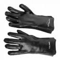 Paire de gants de protection 35cm en PVC TOLSEN
