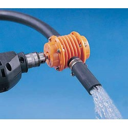 Pompe à eau portable VARO VT90900