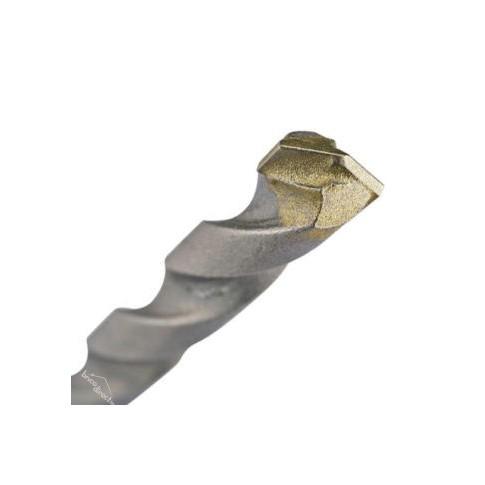 Mèche béton 6mm au carbure DIAGER FLASH