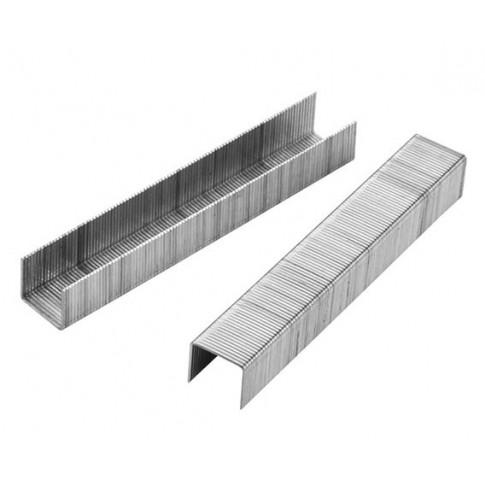 Boîte 1000 Agrafes 0,7x6mm TOLSEN