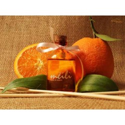 Meili Bambou ORANGE 50ml
