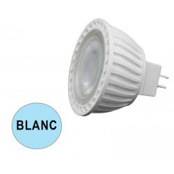 Ampoule spot LED 7W BLANC GU5.3