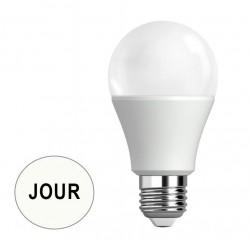 Ampoule LED NEUTRE E27 spherique 9W